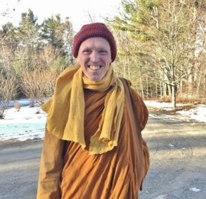 Brightening the Mind: Non-isolation, by Venerable Ajahn Sucitto